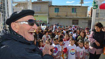 El viernes se conmemorará el fallecimiento del Cura Gaucho