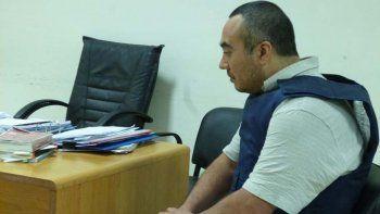 El violador y asesino de Yasmin seguirá preso hasta que quede firme su condena