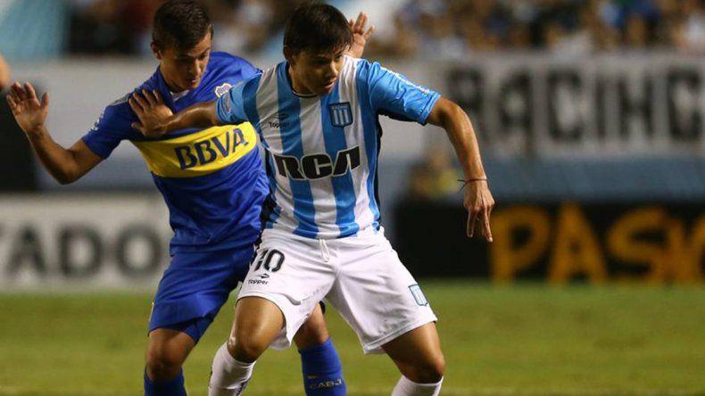 En Copa Libertadores