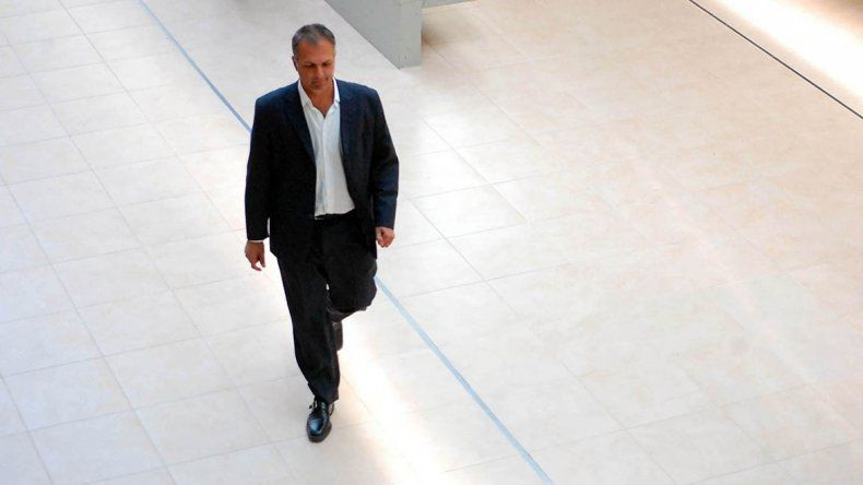 Dirigentes del PJ Chubut cuestionan que Martín Buzzi integre la lista.