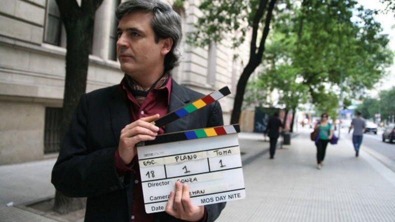 De Diadema a Buenos Aires, el director de La Noche