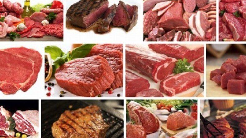 Dos frigoríficos ofrecerán cortes de vaca y cerdo con un 20% de descuento