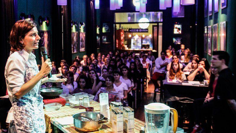 Presentaron la Semana Gastronómica Rosario