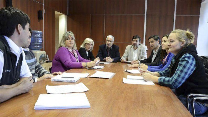 Buscan que Chubut sea declarada como una provincia vitivinícola