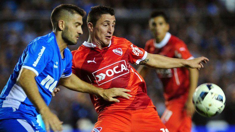 El empate del clásico de Avellaneda fue más negativo para Independiente