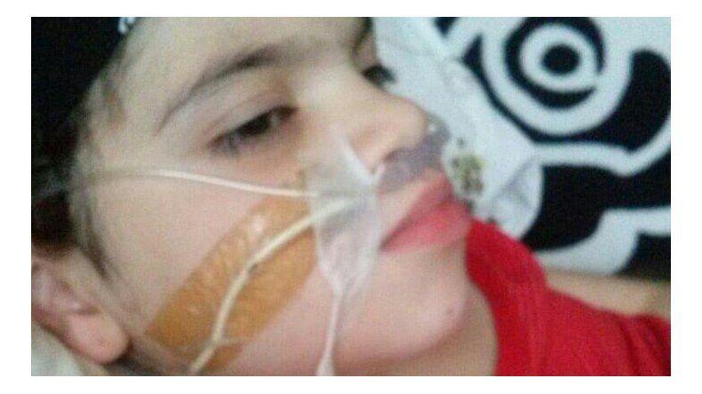 Cine solidario para ayudar a una niña con síndrome de Dravet