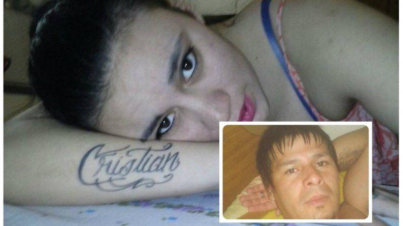 Asesinó a su ex pareja y luego se entregó
