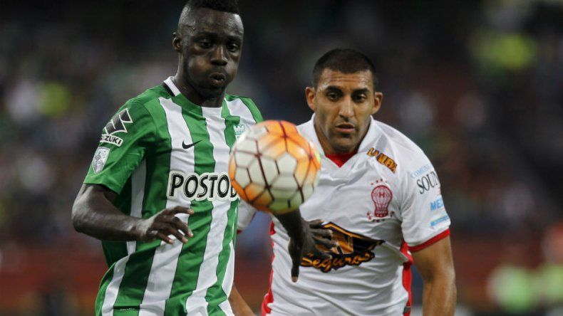 Huracán busca sorprender al mejor de la etapa de grupos de la Copa