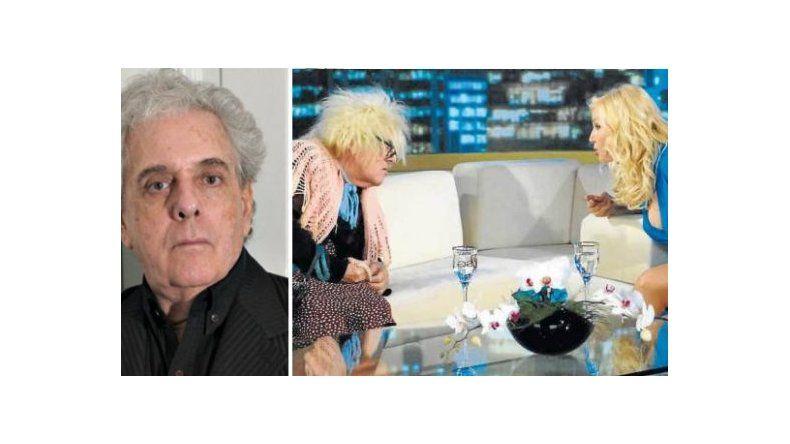 ¿Cuánto va a cobrar Antonio Gasalla por cada programa con Susana Giménez?
