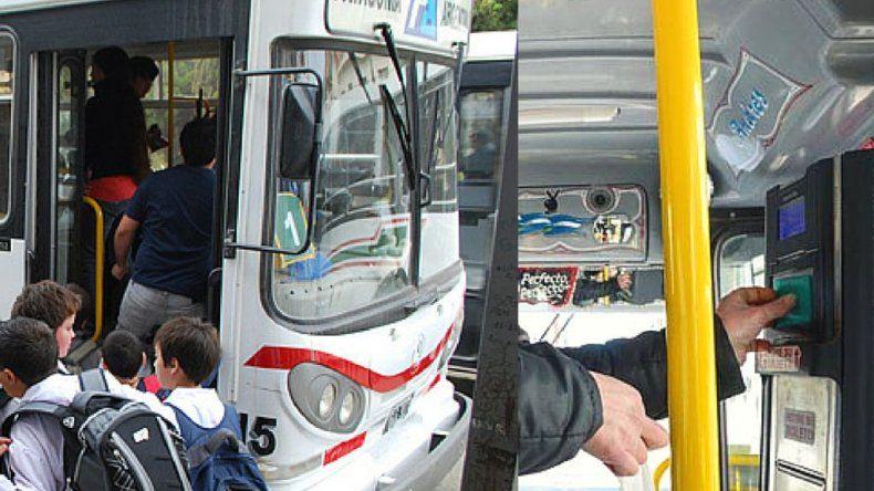 El Gobierno dará más subsidios al transporte del interior