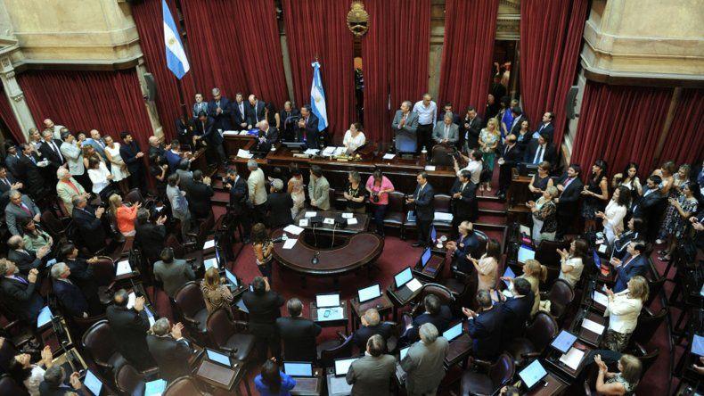 El Senado convirtió en ley devolución del IVA
