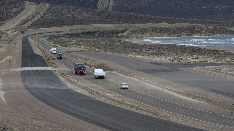 Vialidad lanzó licitaciones para completar la inconclusa autovía
