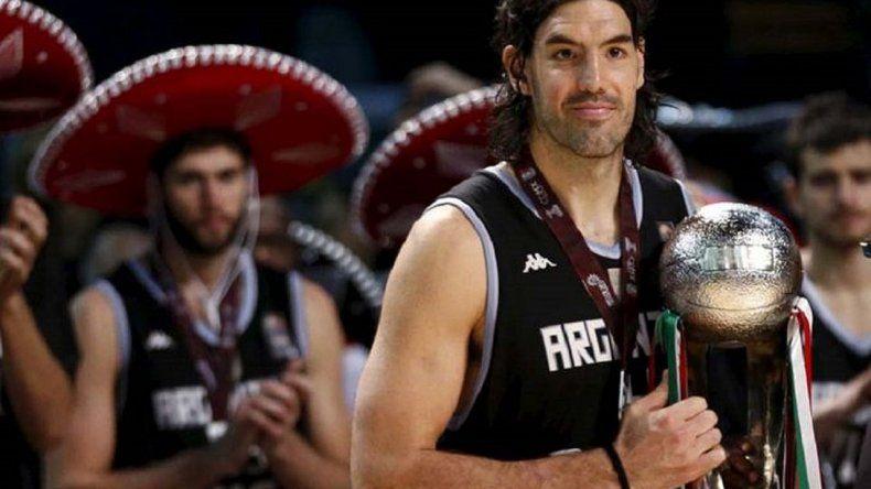 Scola será abanderado de la delegación argentina en Río 2016