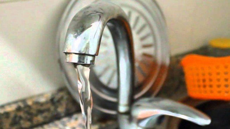 Jueves y viernes sin agua en Comodoro, Rada Tilly y Caleta Olivia