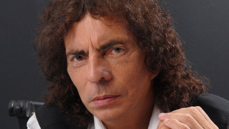 Alejandro Dolina confirmó su presencia para una nueva edición de la Feria del Libro de Comodoro Rivadavia.
