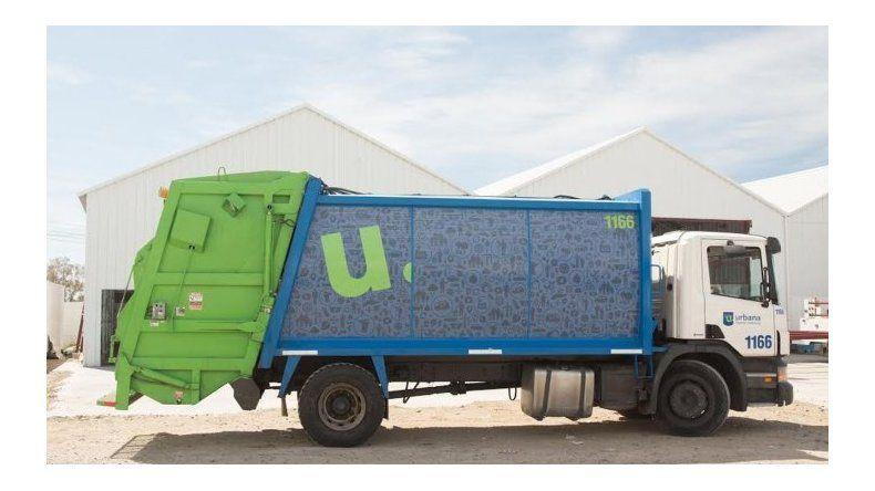 Este domingo no habrá servicio de recolección de basura