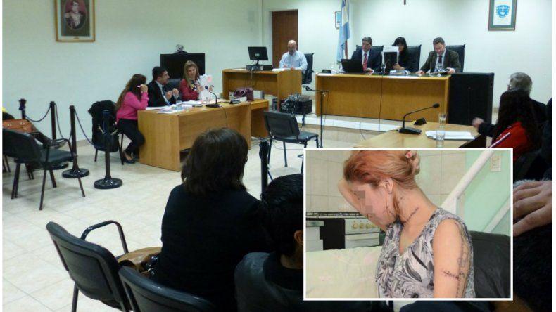 Hoy declararon 5 testigos: Le salvaron la vida, dijo la médica de guardia
