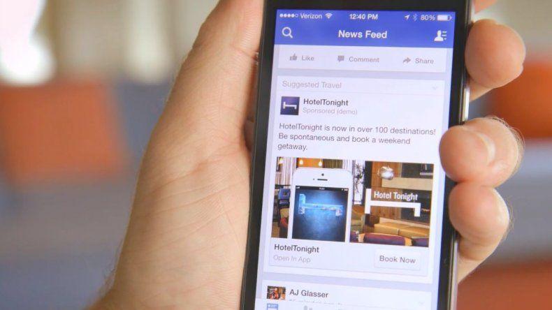 Nuevo virus afecta a usuarios de la red social Facebook