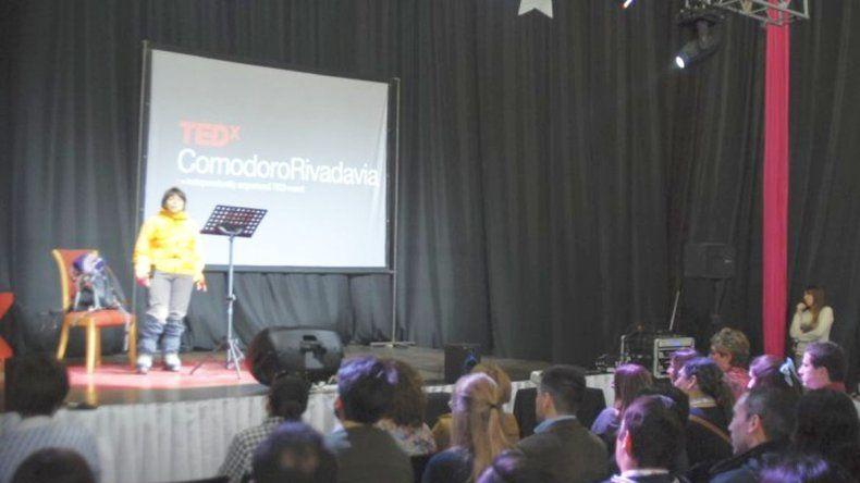 Confirmaron una nueva edición TEDx en Comodoro