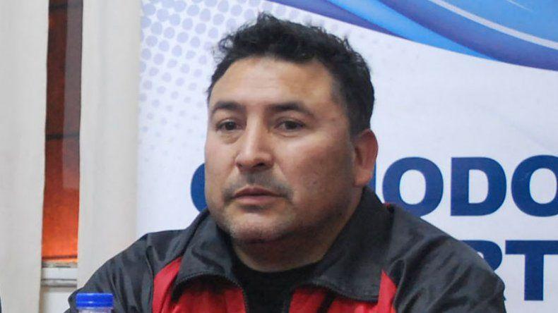 Javier Salazar