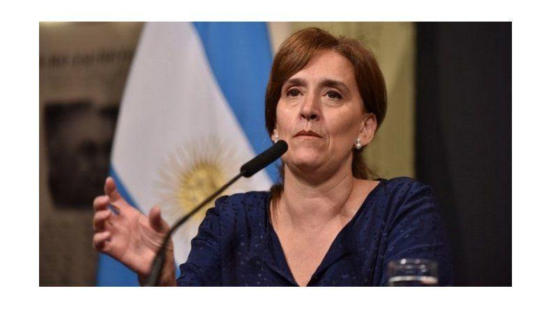 Bloque FPV-PJ denunciará a Michetti por no enviar el proyecto de ley antidespidos a Diputados