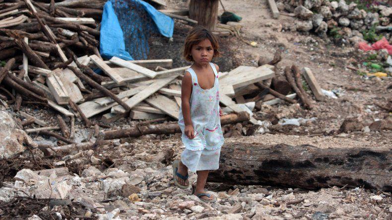 Corrientes, la provincia con mayor mortalidad infantil