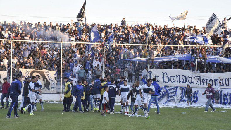 Newbery se juega gran parte de sus chances de ascenso en Mar del Plata