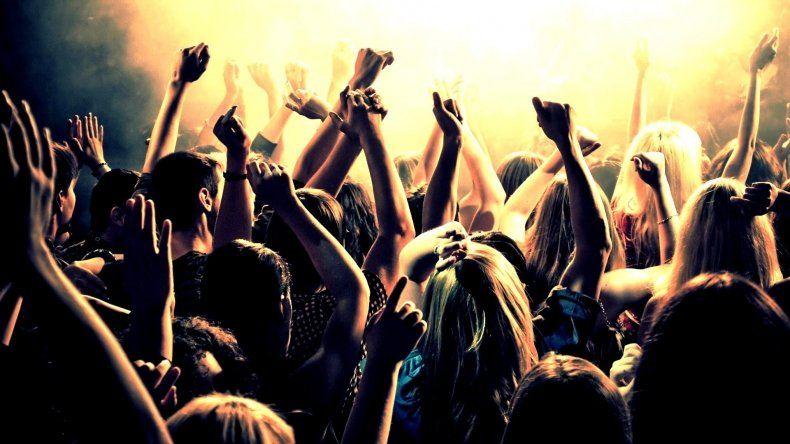 A partir de mañana se suspenden las fiestas en todos los salones de la ciudad
