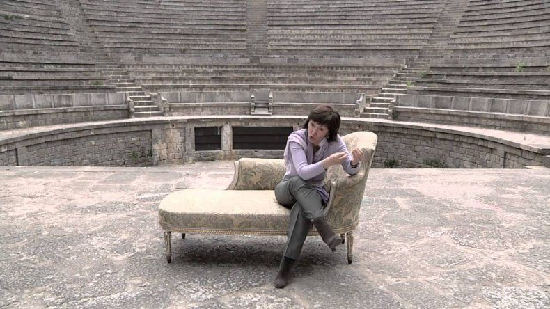 Proyectan un documental sobre autismo en Rada Tilly