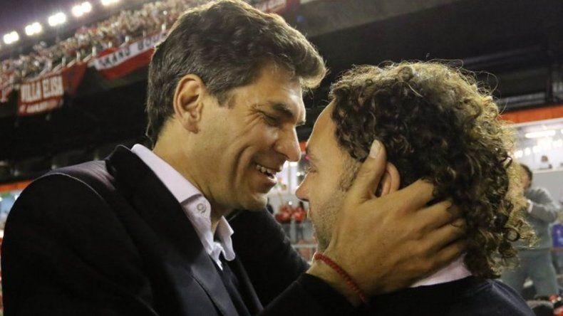 Milito será el nuevo entrenador de Independiente