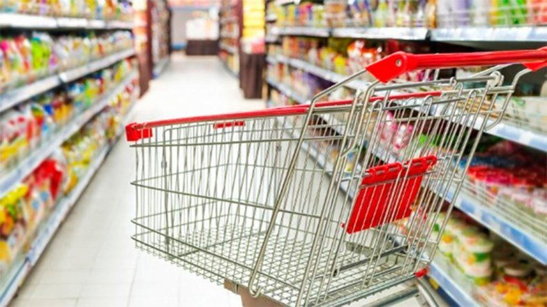 El Gobierno firmó un acuerdo de precios con supermercados