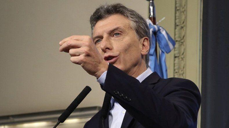 Casanello pidió información sobre las cuentas bancarias de Macri