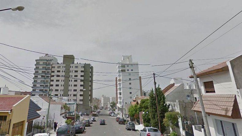 Roban dinero y un auto en un domicilio de la calle Dorrego