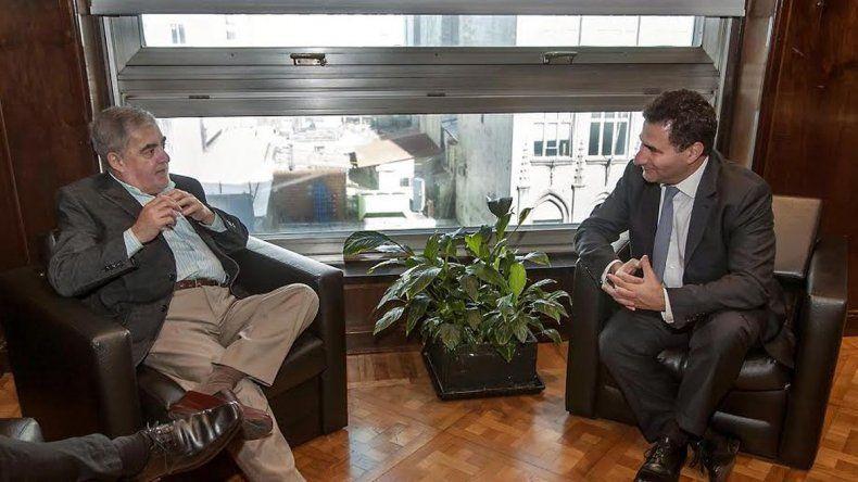 El PAMI saldará su deuda con Chubut