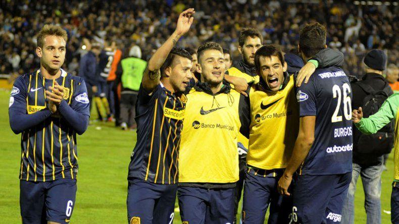 Rosario Central llega entonado y quiere arrancar de la mejor manera ante el equipo más efectivo del certamen.