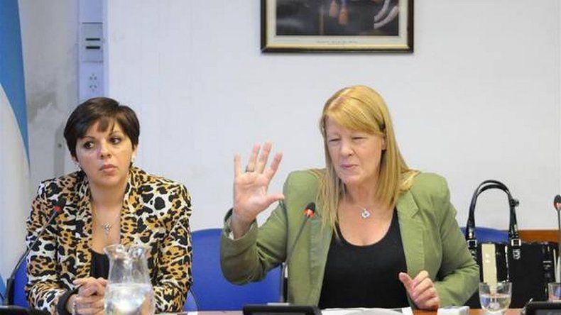 La denuncia por tráfico de datos de AFIP alcanza a Stolbizer y su asesora