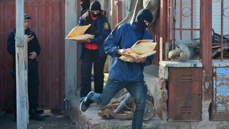 Foto: Prensa Gobernación del Chubut