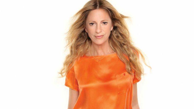 Claudia Fontán, una de las actrices que nunca ganó un Martín Fierro