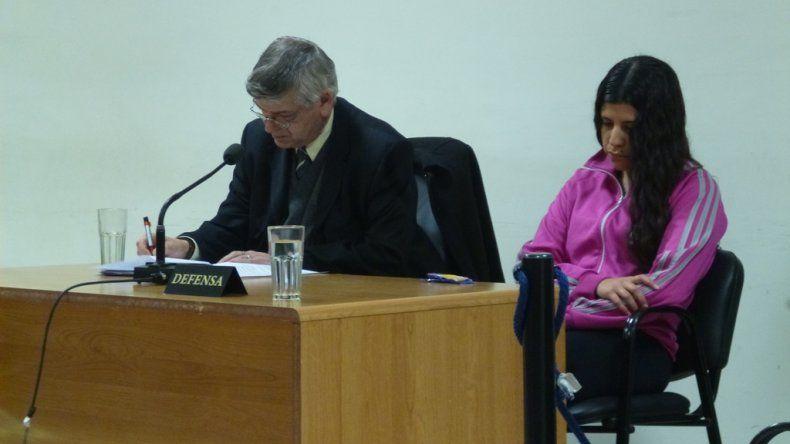 Quinteros deberá cumplir 12 años de prisión por el ataque con un cúter a Laura Berro