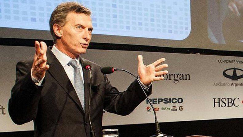 Macri habilitó a sus funcionarios a hacer contratos millonarios sin licitaciones