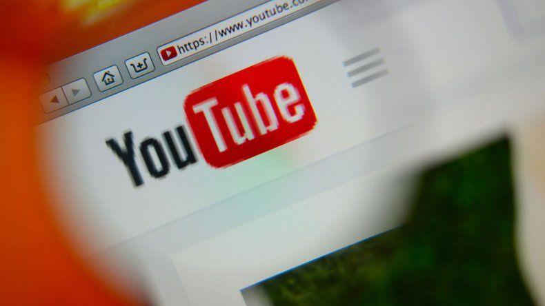 Youtube es la plataforma preferida por los usuarios para ver y publicar videos.