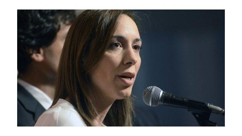 La carta de Vidal a Diputados para actualizar el Fondo del Conurbano