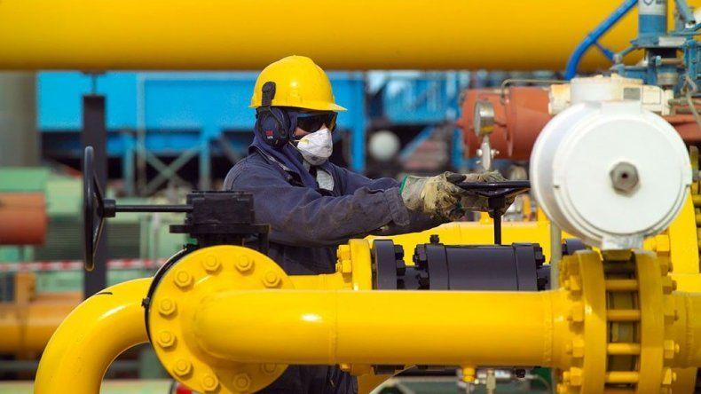Petroleros reafirmaron hoy que cortarán el gas el 1 de junio