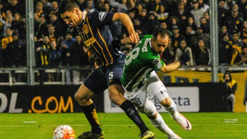 Central quedó eliminado sobre la hora ante Atlético Nacional