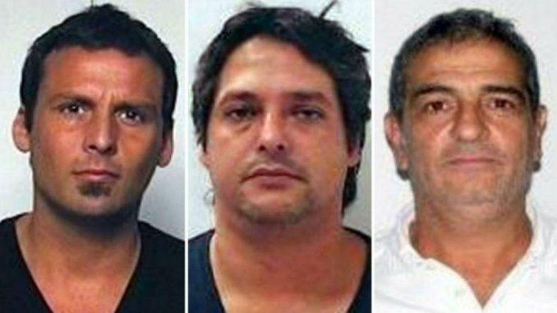 Interpol busca a los tres prófugos por la tragedia de Costa Salguero
