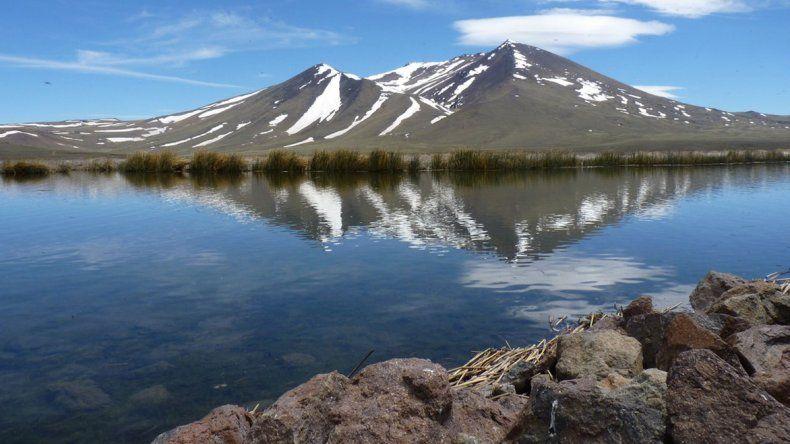 Parque Tromen: un destino que lo  tiene todo en el norte neuquino