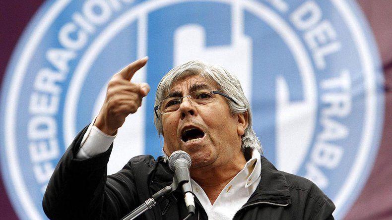 Los gremios nacionales definirán medidas contra el veto de Macri