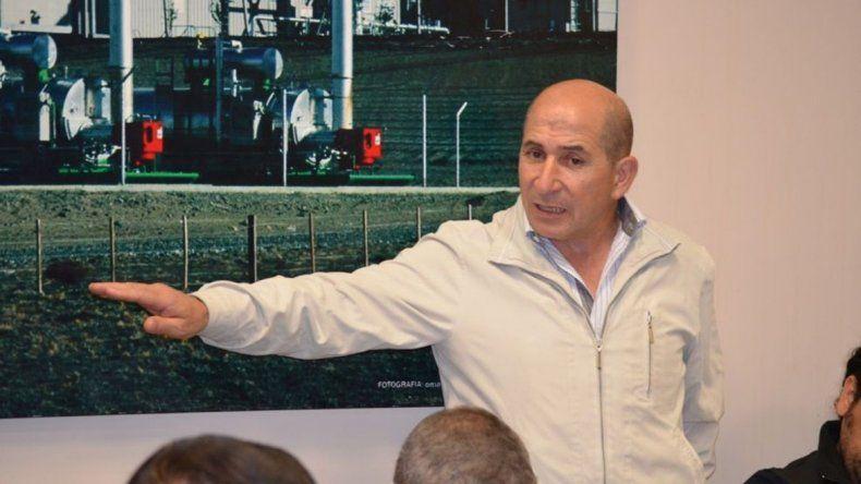 El jueves arrancaron las paritarias y el sindicato de José Llugdar lleva sus planteos.