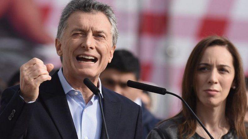 Es oficial el veto de Macri en su totalidad a la Ley Antidespidos