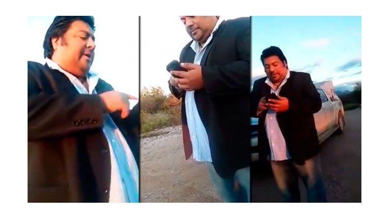 Tras ser detenido por manejar borracho, un intendente quiere derogar el decreto que permitió multarlo